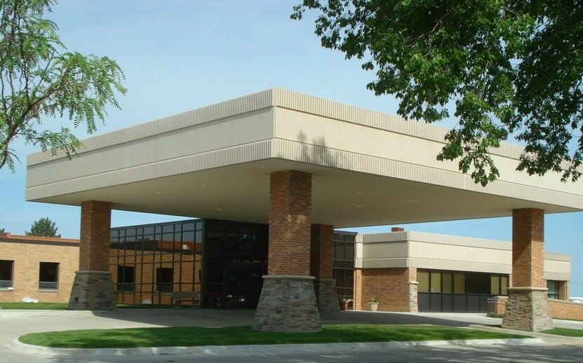 Our Story Burgess Health Center