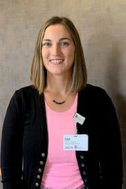 Tori Vogt