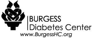 BHC diabetes center black website