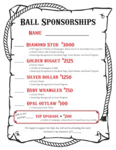 Sponsorship Form Business Page 2